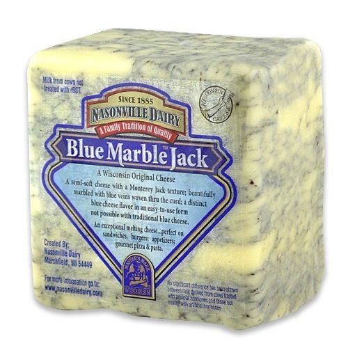 Blue Marble Jack