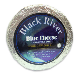 Blue Cheese Wheel 6lbs.