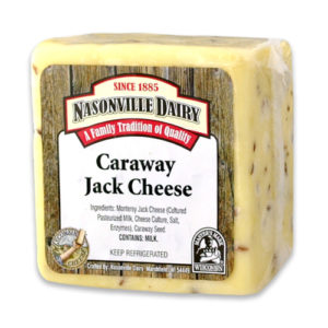Caraway Jack Cheese