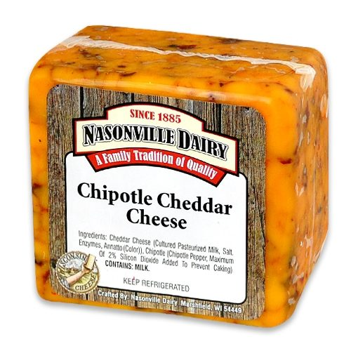 Chipotle Cheddar Cheese