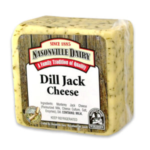 Dill Jack Cheese