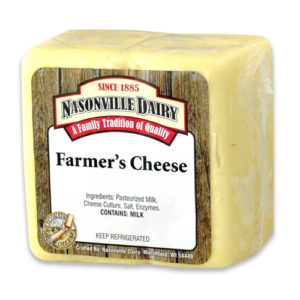 Farmer's Cheese
