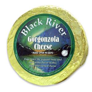 Gorgonzola Cheese Wheel