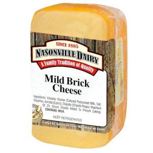 Mild Brick Cheese