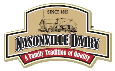 Nasonville Dairy Retina Logo