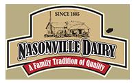 Nasonville Dairy Logo