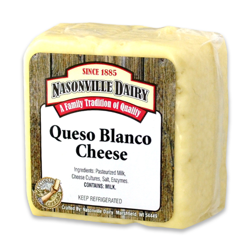 Queso Blanco Nasonville Dairy Part 1
