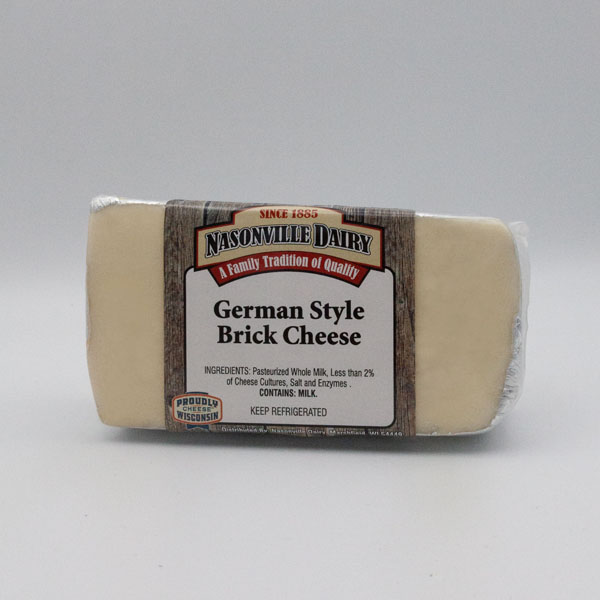 German & Swiss Style Cheese