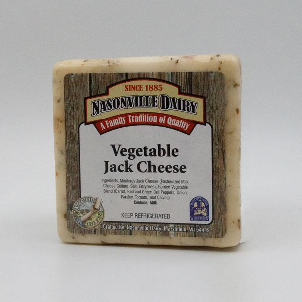 Veggie Jack Cheese