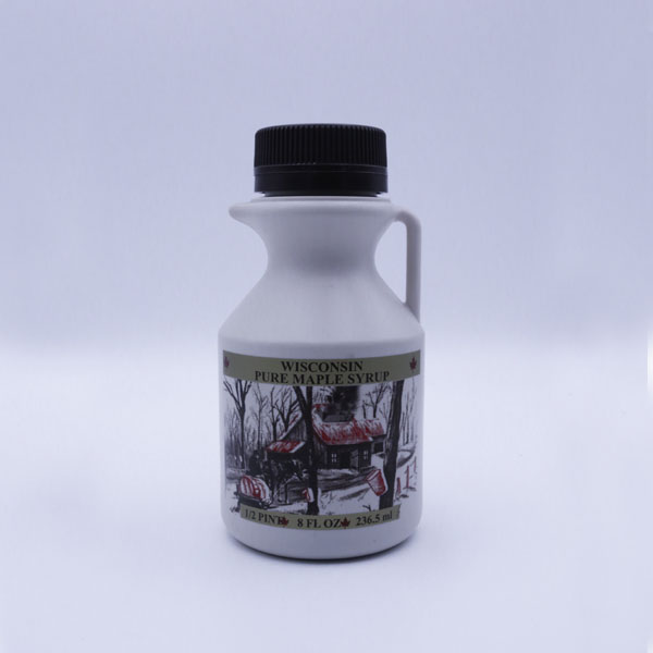Maple Syrup 8 oz