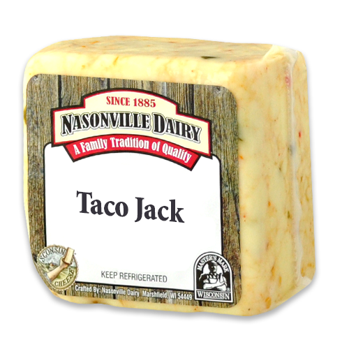 Jack Cheese