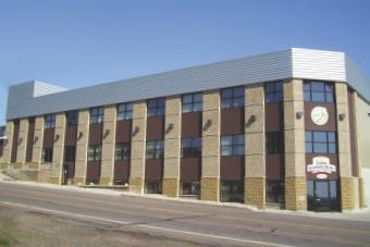 nasonville dairy marshfield building
