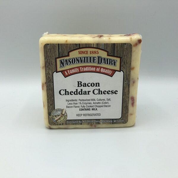 Bacon Cheddar Cheese